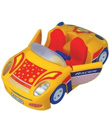 Anand Friction Racer Car