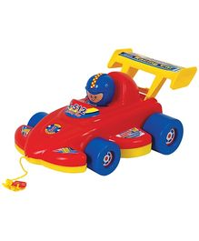 Anand Racing Car - LW AT051