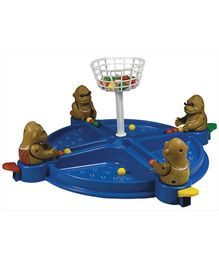 Anand Monkey Basket - Multi Color