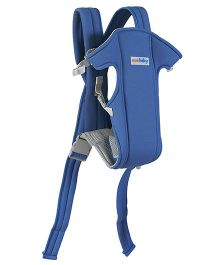 Sunbaby Baby Carrier SB 5004 - Royal Blue