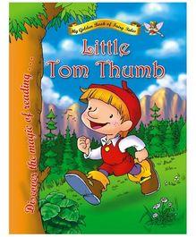 Jolly Kids Little Tom Thumb Story Book