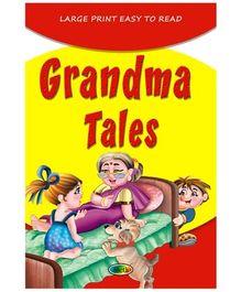 Jolly Kids Grandma Tales Story Book
