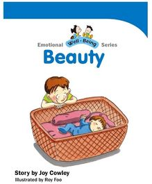 Jolly Kids Emotional Well Being Book - Beauty