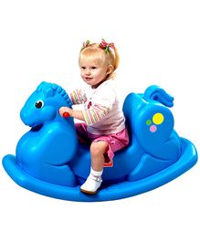 Eduplay - Rocking Horse Rocker NP 4311 Blue