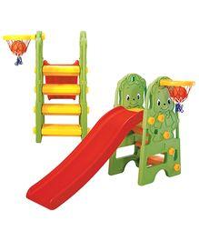 Eduplay - Baby Bear Slide - Multi Colour