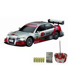 Auldey Audi A4 DTM Radio Control 1:16 Scale Car
