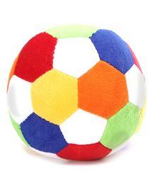 Dimpy Stuff Soft Assorted Color Ball - 42 cm
