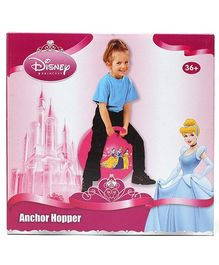 Disney Princess Anchor Hopper - Pink