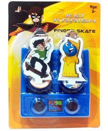 Kid Krrish Mini Skate Board