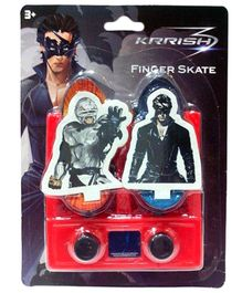 Krrish 3 Mini Skate Board