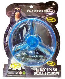 Krrish 3 Pull String Flying Saucer
