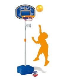 Smoby Sport Set 4 In 1