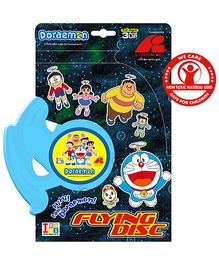 Doraemon Flying Disc