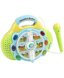 Mee Mee Intelligent Radio Musical Toy