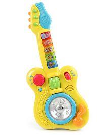 Mee Mee Guitar Musical Toy