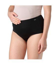 Morph Black Maternity Hygiene Panty