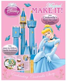 Parragon Disney Princess - Magical Make It