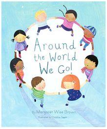 Parragon - Around The World We Go