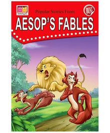 Smile Books Popular Stories From - Aesops Fables
