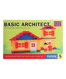 Peacock Smart Blocks - Basic Architect
