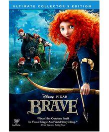 Disney The Brave English - DVD