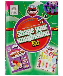 Chitra Shape Your Imagination Kit - Value Saver Combos