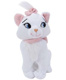 Disney Daf Marie Soft Toy - 8 Inch