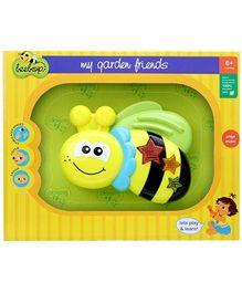 Beebop My Garden Friends Bee Musical Toy