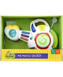 Beebop My Musical Guitar Musical Toy