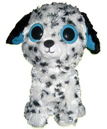 Animal Planet Little Kingdom Dalmatian Soft Toy - 10 Inches