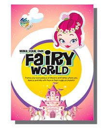 Chitra Model Construction Book - Fairy World