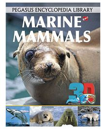 Pegasus Encyclopedia Library Marine Mammals 3D - English