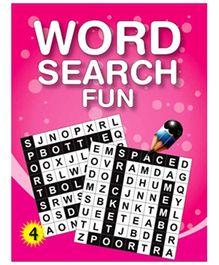 Pegasus Word Search Fun 4 - English
