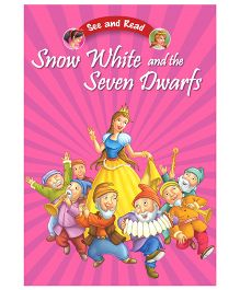 Pagasus See And Read Snow White And The Seven Dwarfs - English