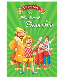 Pagasus See And Read The Adventures Of Pinocchio