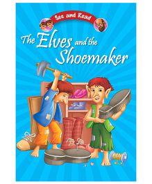 Pagasus See And Read The Elves And The Shoemaker - English