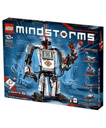 Lego Mindstorms EV3 - Create And Command Your Own RC Robot