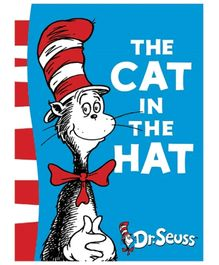 Harper Collins The Cat In The Hat