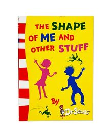 Harper Collins The Shape Of Me And Other Stuff - Dr Seuss