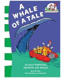 Harper Collins A Whale Of A Tale - Bonnie Worth