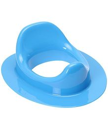 Little's Potty Seat - Blue
