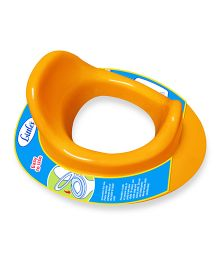 Little's Potty Seat - Orange