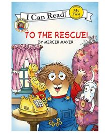 I Can Read Series To The Rescue - English