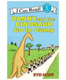 I Can Read Series Danny And The Dinosaur - Syd Hoff