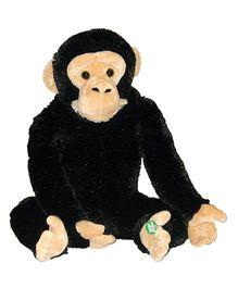 Animal Planet Chimpanzee Plush Toy With Sound