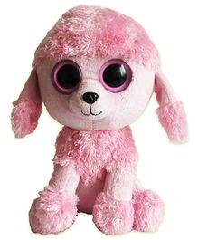 Animal Planet Little kingdom Poodle Princess Soft Toy
