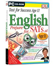 Interlude Technologies Test For Success Age 11 PC CD ROM - English