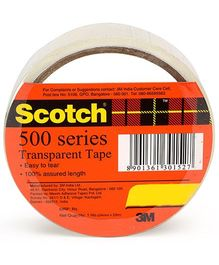 Scotch 500 series Transparent Tape