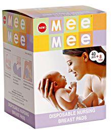 Mee Mee - Breast Pads