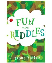 Rupa Publications Fun With Riddles - Terry O Brien
